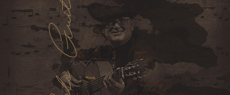 Libro de partituras «Solo Guitarra»
