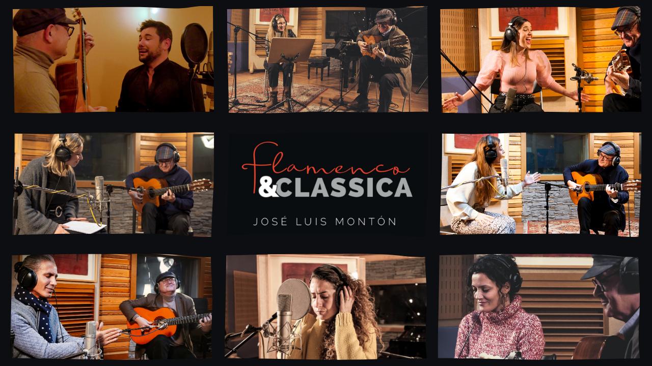 Flamenco & Classica
