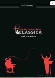 Libro de Partituras Flamenco & Classica